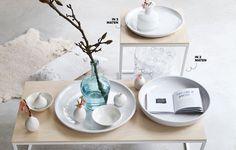 accessoires bijzettafel - vtwonen catalogus 2014 #tableware