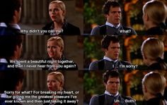 :D Legally Blonde - Movie Quotes That poor guy is just so confused. Tv Show Quotes, Movie Quotes, Book Quotes, Life Quotes, Legally Blonde Movie, Legally Blonde Quotes, Name That Movie, Love Movie, Movie Tv