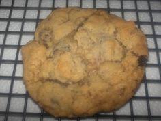 Dried Cranberry-Walnut Oatmeal Cookies