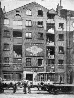 North John street 1907
