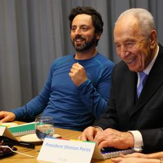 One Last Interview with Shimon Peres Before His Death This Week