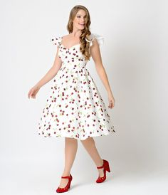 Cherries! This dress works with the whole SFH bag collection at www.stufforhumans.com.au