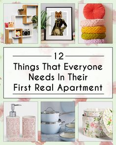 Here's how to make your new home - and new life - the best it can be!