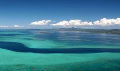 The Comoros island