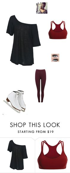 """Meeting Viktor Again"" by maryvarleyrox ❤ liked on Polyvore featuring WithChic, Black Diamond and M&Co"