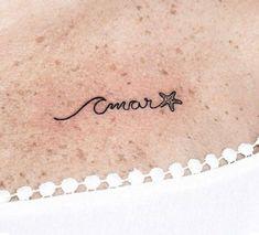 15 tattoos ideas to improve self-esteem Mini Tattoos, Dream Tattoos, Trendy Tattoos, Future Tattoos, Love Tattoos, Beautiful Tattoos, Body Art Tattoos, Tatoos, Tiny Tattoos For Girls