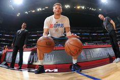 Malas noticias para los Clippers: Blake Griffin al quirófano