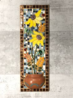 Stained Glass Crafts, Mosaic Crafts, Mosaic Projects, Mosaic Ideas, Mosaic Patterns, Mosaic Tile Art, Pebble Mosaic, Mosaic Glass, Mosaic Stairs