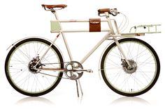 ARTIKEL: Stiekem elektrisch fietsen   Netwerk Bewust Verbruiken