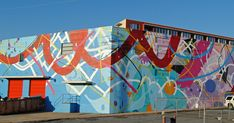 THE BEST PLACES TO SEE FREE PUBLIC ART IN ATLANTA @alison852