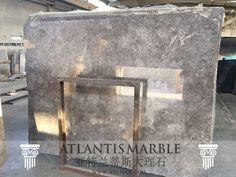 NEW MOUNT GREY Turkish Marble, Marble Block, Atlantis, Monogram, Grey, Pattern, Gray, Patterns, Monograms