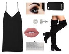 Designer Clothes, Shoes & Bags for Women Thomas Sabo, New Years Eve, Lime Crime, Jimmy Choo, The Row, Polyvore Fashion, Michael Kors, Shoe Bag, Clothing