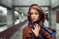 Георгий Чернядьев - фотографии. 35фото