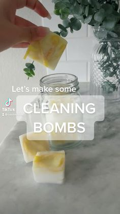 Diy Home Cleaning, Homemade Cleaning Products, Household Cleaning Tips, Cleaning Recipes, Green Cleaning, House Cleaning Tips, Natural Cleaning Products, Cleaning Hacks, Cleaning Supplies