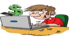 Como Puedo Ganar Dinero Facil O Conseguir Dinero Por Internet http://ganedinerofacil.es  ¿Sabes que mucha gente se gana la vida trabajando desde su casa con un blog? Mucha gente gana dinero por internet gracias a un blog y es que se a puesto muy de moda