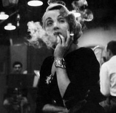 Dietrich 1952