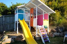 Why we're buying a cubby house this Christmas #Christmas2015 #Christmasgiftideas