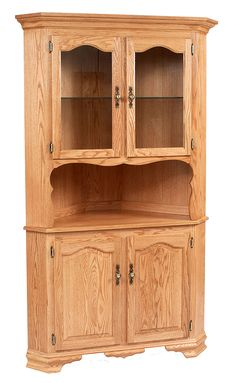 Want to build one for my dining area! Tv Unit Furniture, Hardwood Furniture, Diy Furniture Projects, Country Furniture, Furniture Upholstery, Dining Room Furniture, Cool Furniture, Furniture Design, Corner Cabinet Living Room