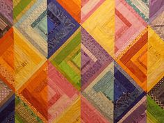A Quilter's Table: January 2012
