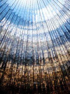 Palais de Tokyo - Paris - Samuel Zeller - Swiss photographer Paris France, Nathalie Du Pasquier, Airplane View, City Photo, Painting, Museums, Gallery, Roof Rack, Painting Art
