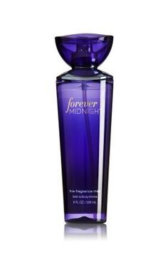 Bath & Body Works Forever Midnight Fine Fragrance Mist 8 oz (236 ML) - http://www.theperfume.org/bath-body-works-forever-midnight-fine-fragrance-mist-8-oz-236-ml/