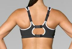 Find the Perfect Sports Bra - : Image: Karen Pearson http://fitbie.msn.com/slideshow/find-perfect-sports-bra