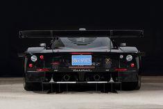 BINGO SPORTS WORLD   2006 Maserati MC12 Versione Corse
