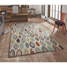 Windfall Rug 150 x 230 £424