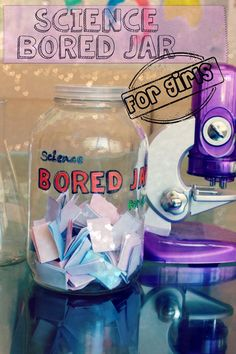 FREE Printable with 50 mind blowing activities girls will love. (instructions included)