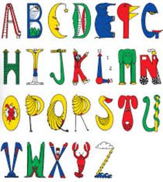 I Have And Will Publish All The Letters One For Each Posts They Be Including Animal Alphabet Coloring Pages Tracing
