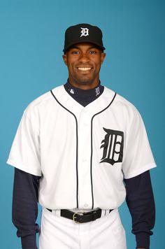 Austin Jackson-this guy is a damn good baseball player.