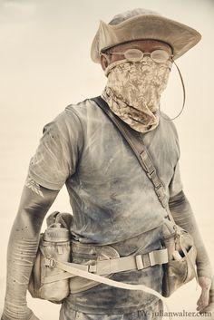 Burning Man 2017 - Julian Walter Photography
