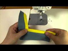 バイアステープの作り方。一枚の布で作る目から鱗のテクニック (6ページ目) | iemo[イエモ]