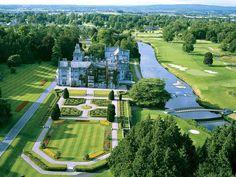 Adare Manor, Adare Village, Ireland