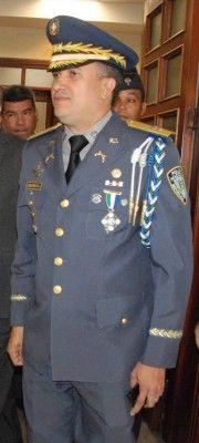 Ney Aldrin Bautista: un gran investigador a la Dirección de la Policía Nacional