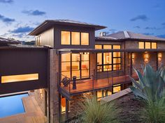 Westlake Dr. by James D LaRue | Awesome Architecture