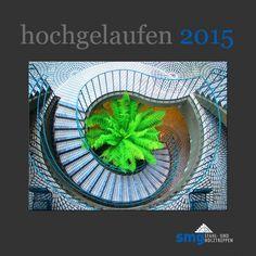 Kalender 2015 von #smgtreppen www.smg-treppen.de