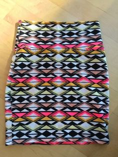 Charlotte Russe Aztec Patterned Body On Skirt Size XS    [url]: http://www.vinted.com/sh/clothes/16600496-charlotte-russe-aztec-patterned-body-on-skirt-size-xs