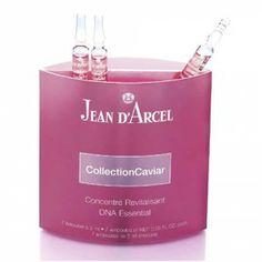 Jean D´Arcel Kosmetik - Caviar Concentre Revitalisant