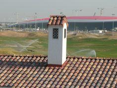Teja Mixta color Tossal en Abu Dhabi