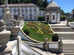 Bom Jesus do Monte, Braga, Portugal:) Foto de Norberto Alves Silva