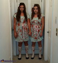 shining twins theshining theshiningtwins scary