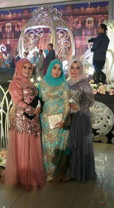 Wedding Amalia & fadil