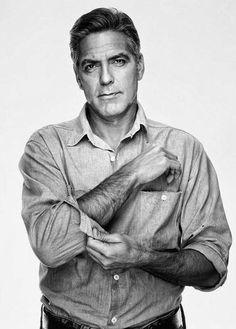 let's get down to work - George Clooney