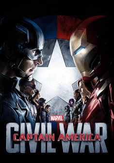 New Captain America: Civil War WHIH Report explores the cost of saving the world APRIL 26, 2016 BY RICKY CHURCH With Captain America: Civil War so close to release, the publicity has been really ramping up as of late. Last week a video in the form of a news report from the fictional news program WHIH, featur…
