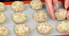 Superfoods, Feta, Potato Salad, Muffin, Eggs, Cooking, Breakfast, Ethnic Recipes, Decor