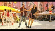 Action Jackson Official Trailer Ajay Devgan | Sonakshi Sinha | Yami Gaut...