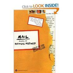 Mail: Mameve Medwed: 9780446673754: Amazon.com: Books