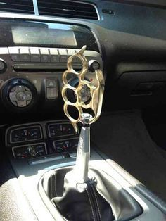 Shift Knobs -ℛℰ℘i ℕnℰD by Averson Automotive Group LLC Jeep Carros, Kart Cross, Brass Knuckles, Car Mods, Hood Ornaments, Truck Accessories, Future Car, Custom Cars, Custom Trucks