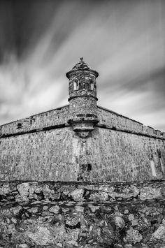 Atalaya fuerte de San Miguel  -
